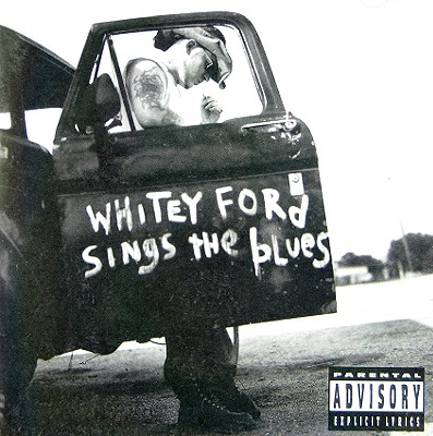 records ada 016998123621 whitey ford sings the blues by everlast cd. Cars Review. Best American Auto & Cars Review