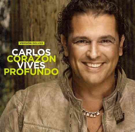 CORAZON PROFUNDO BY VIVES,CARLOS (CD)